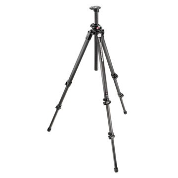Manfrotto 3 sec Carbon Tripod