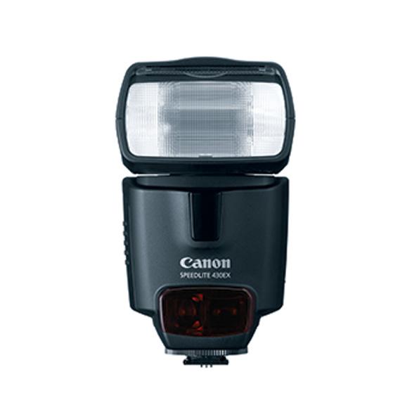 Canon 430 EX II Flash