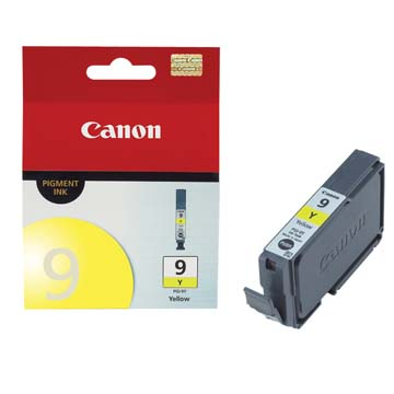 Canon 9500 Yellow ink