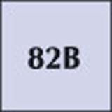 Blue 82B