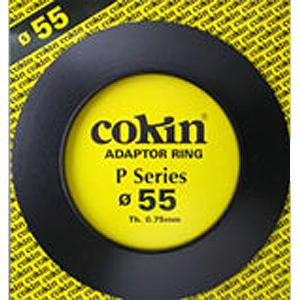 55 Filter adapter