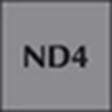 Neutral Grey ND4