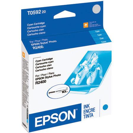 Epson 2400 Cyan Ink