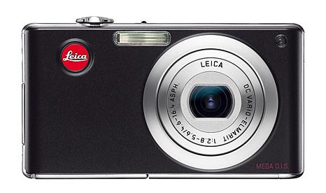 Leica C-Lux 2 Black