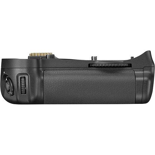Nikon D300/700 multi power pack
