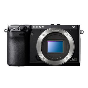 Sony NEX7 24mp  Body