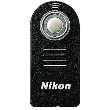Nikon Wireless remote