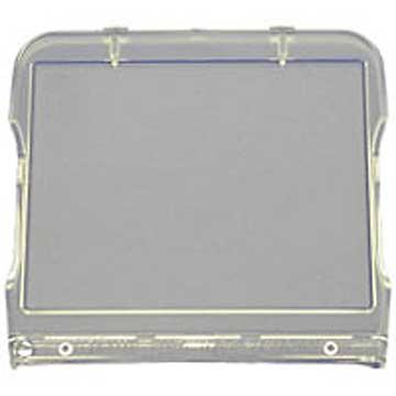 Nikon D2X D2H LCD Cover