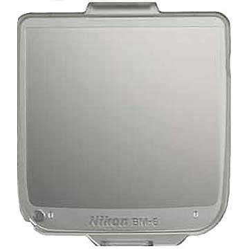 Nikon D200 LCD Repl.  Cover
