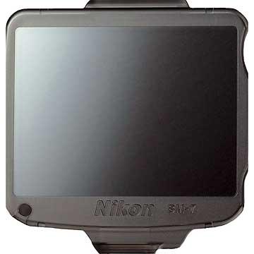 Nikon D80 Monitor Cover