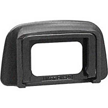 Nikon D70s Rubber Eye Cup