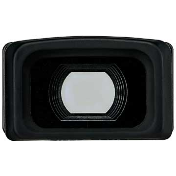 Nikon rubber eyecup DK-21