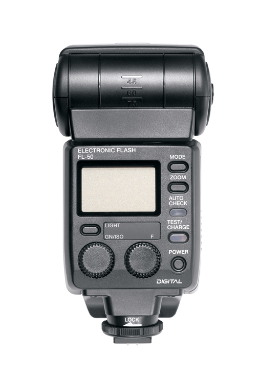 Olypmus FL-50R Flash