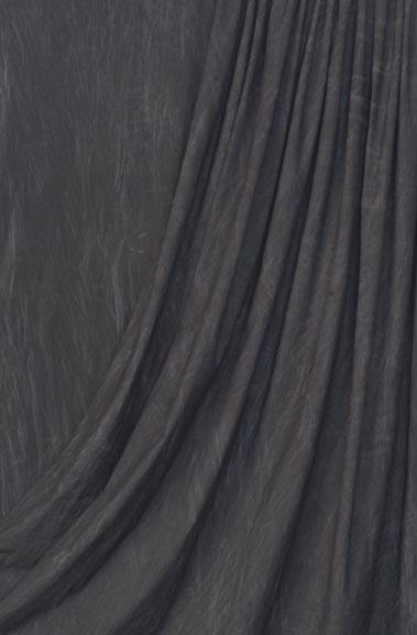 10 x 24 Muslin Dark Grey