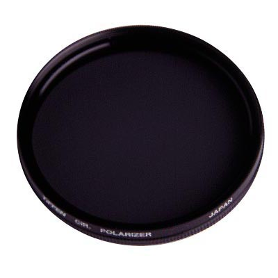 58 CIRCULAR POLARIZER FILTER