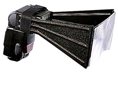 Flash X-tender Canon 580
